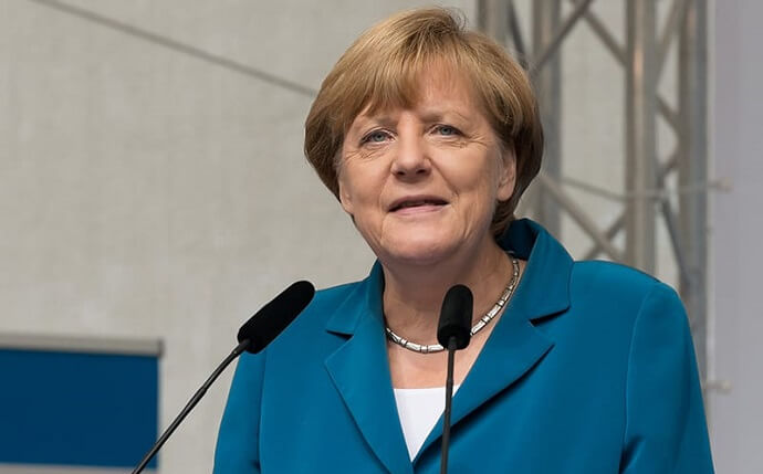 EU Must Come Together to Fight Further Spread of COVID-19 Delta Variant, Merkel Says