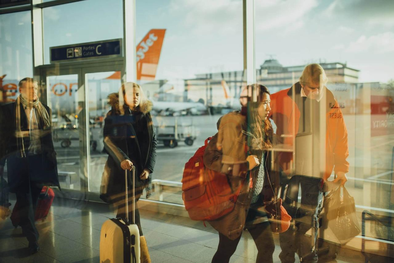 IATA Urges European Governments to Lift Border Restrictions thumbnail