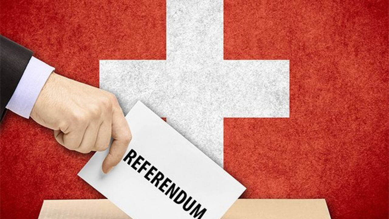 Over 60% of Swiss Voters Reject Proposal to End EU Freedom of Movement - SchengenVisaInfo.com