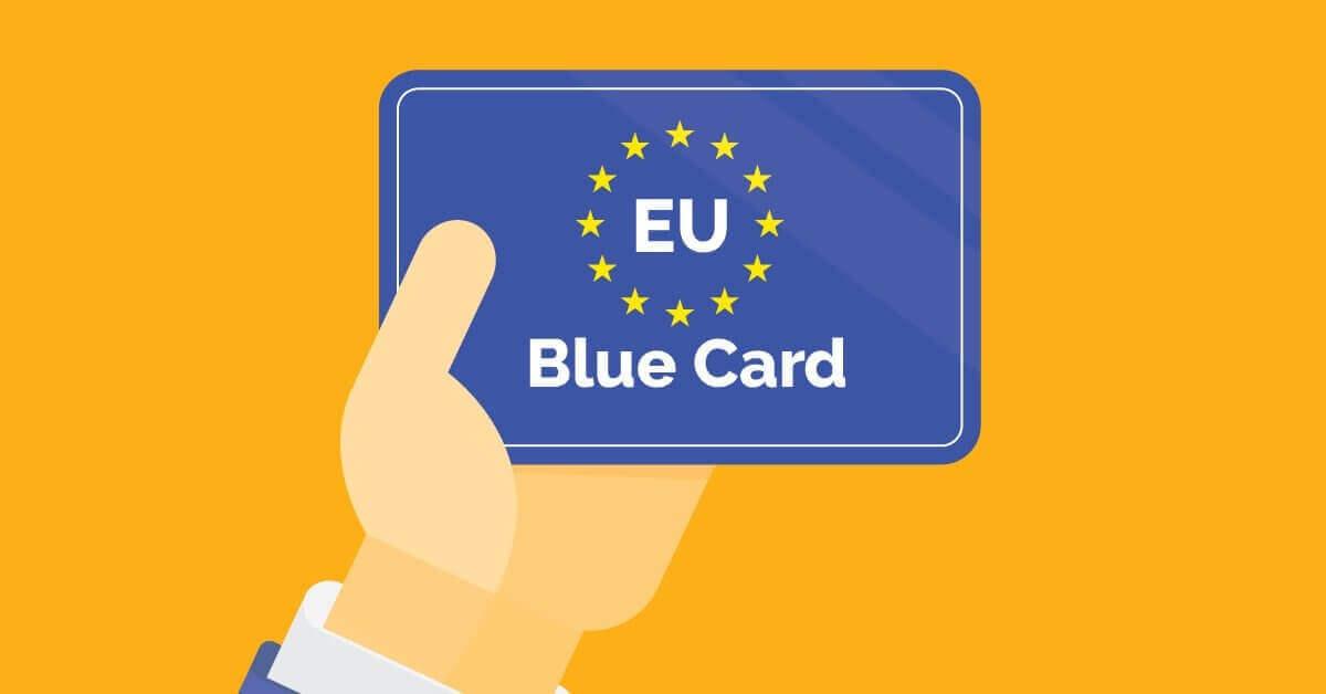 Получение blue card купить недвижимость в хорватии на побережье