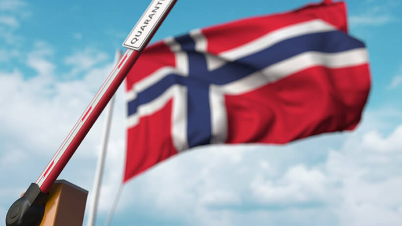 Norway to Permit Quarantine-Free Entry for Crews on Passenger Ships