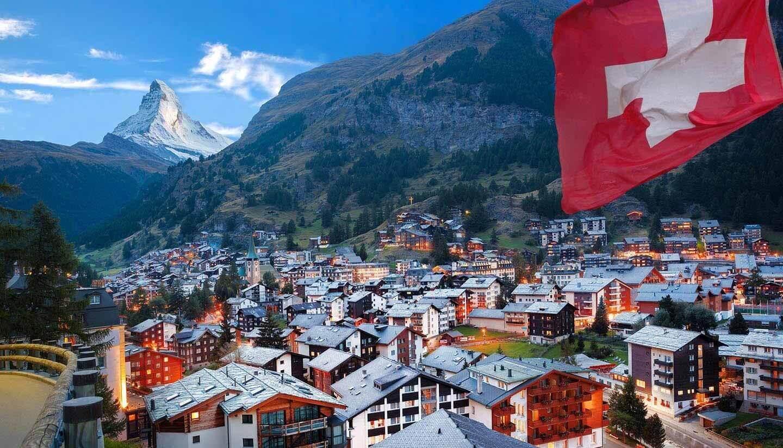 Du lịch đến Thụy Sĩ giữa Đại dịch COVID-19: Hướng dẫn đầy đủ - SchengenVisaInfo.com