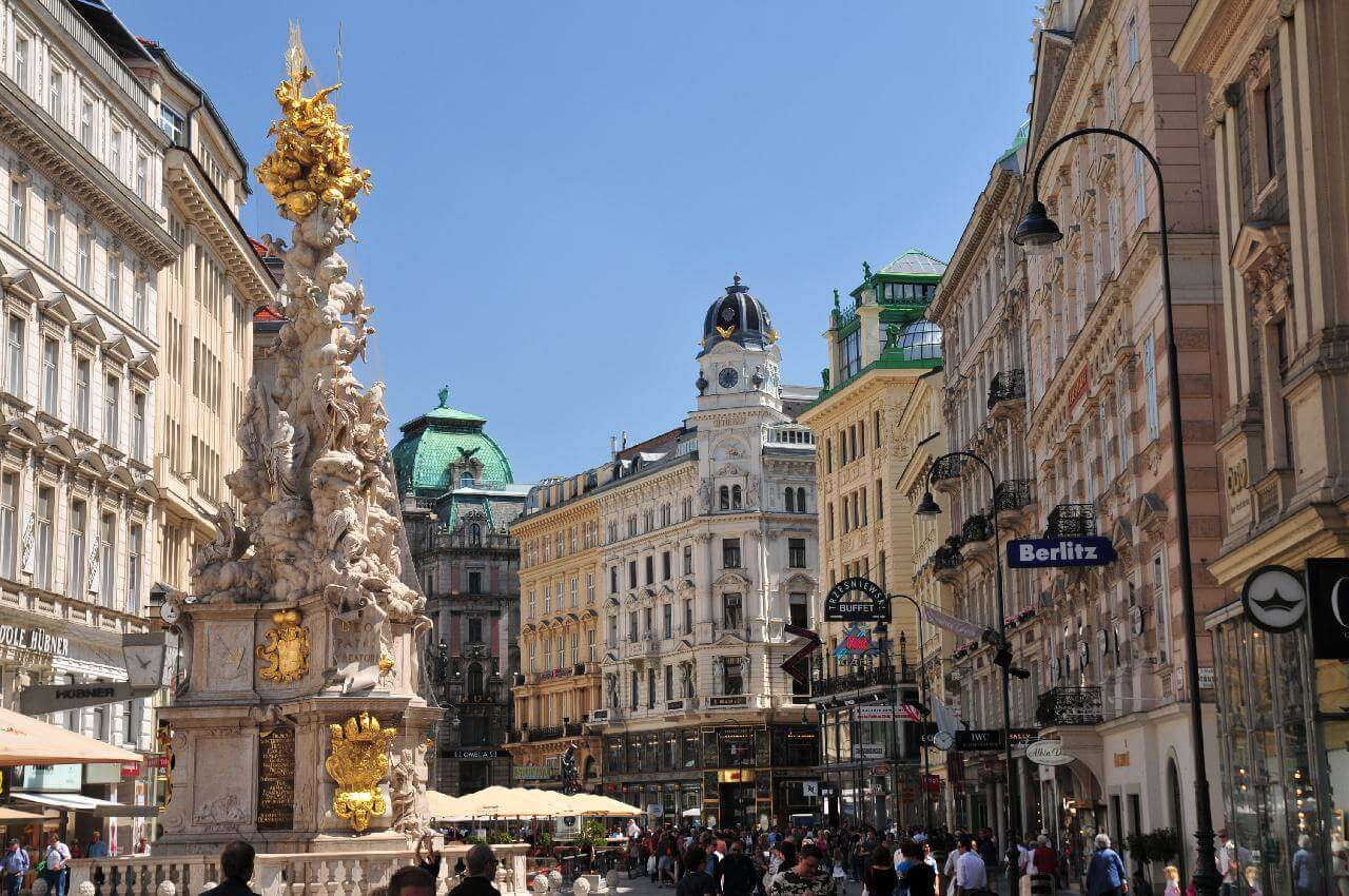 Đi Du Lịch Áo Mùa Hè Này COVID-19 - Hướng Dẫn Nhanh Và Hiệu Quả Trước Khi Đặt Chuyến Đi - SchengenVisaInfo.com