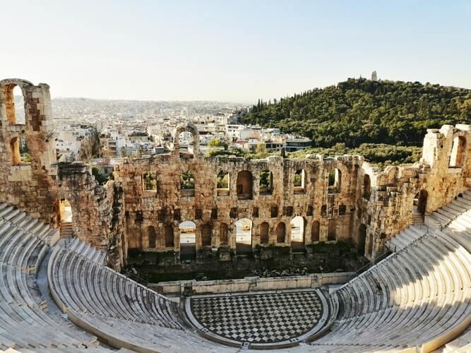 Grčka - Page 7 Athens-greece
