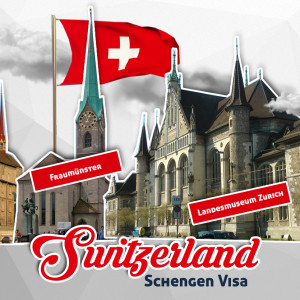 Applying for a Switzerland Visa in the UK