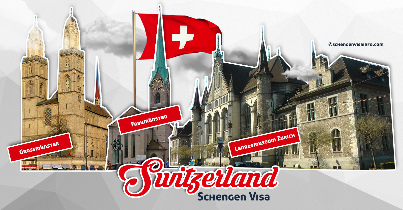 Switzerland Visa Types Requirements Application Amp Guidelines