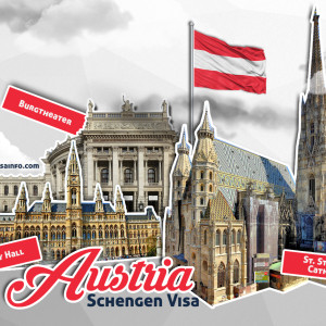 Austria Student visa application form, requirements and ...