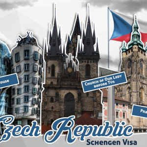 The Czech Republic Visa Types, Requirements, Application