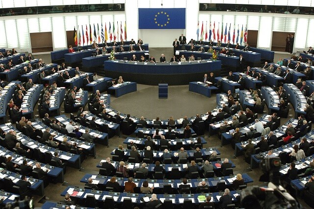 European Parliament has given its final agreement to establish ETIAS and to strengthen the mandate of eu-LISA
