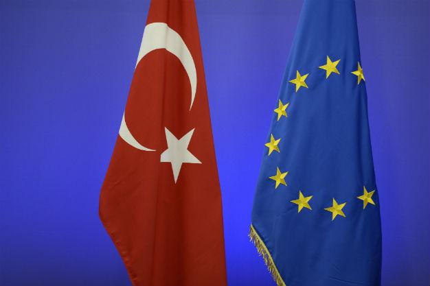 New EU chapter to open with reforms on Turkey's agenda