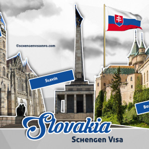 Slovakia Visa Application Requirements