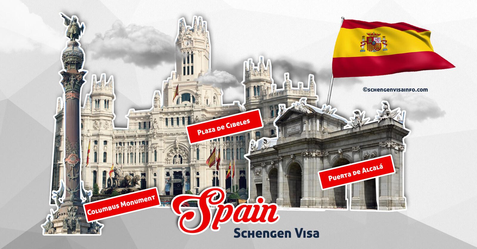 Spain-Visa Visa Application Form To Czech Republic on visa to india, visa to hungary, visa to nigeria, visa to mexico, visa to spain,