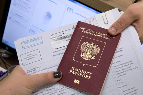 After Crimea, EU Is Working to No Longer Grant Visas to