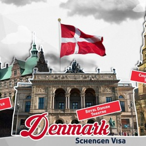 Visa Application Form Denmark Embassy, Denmark Visa Application Requirements, Visa Application Form Denmark Embassy