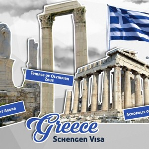 Greece Visa Application Requirements, Fees and Guidelines for U.S. Citizenship and U.S. Passport Holders