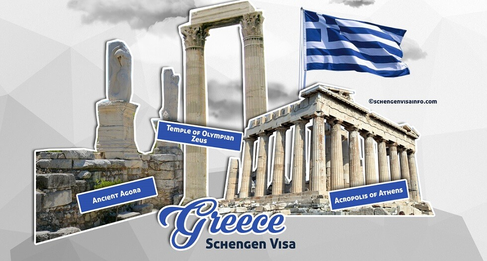 Greece Visa Requirements Fees And Guidelines For U S Citizenship