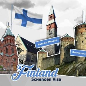Finland Schengen Visa Application Requirements