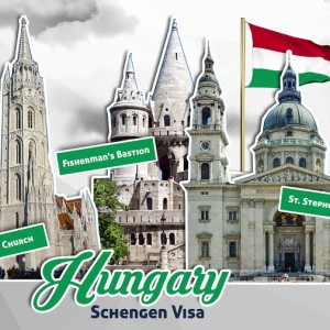 Hungary Schengen Visa Application Requirements