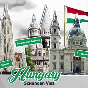 Hungary Schengen Visa Application Requirements