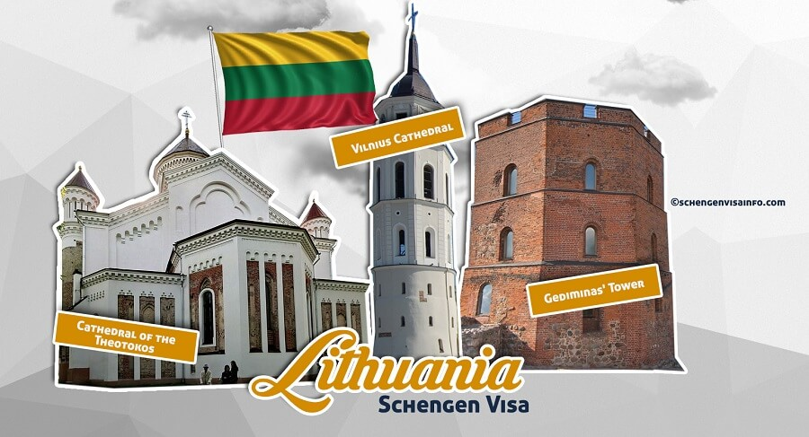 Lithuania Schengen Visa: Requirements, Application & Guidelines