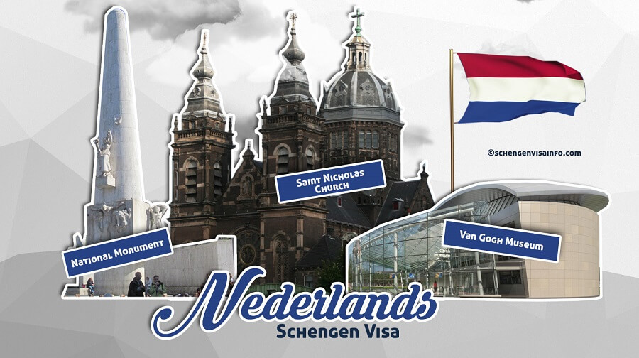 Netherlands visa types requirements application guidelines the netherlands schengen visa application requirements stopboris Gallery