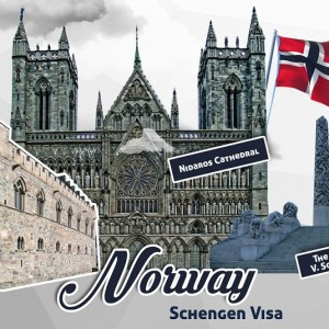 Applying for a Norway Visa in the UK