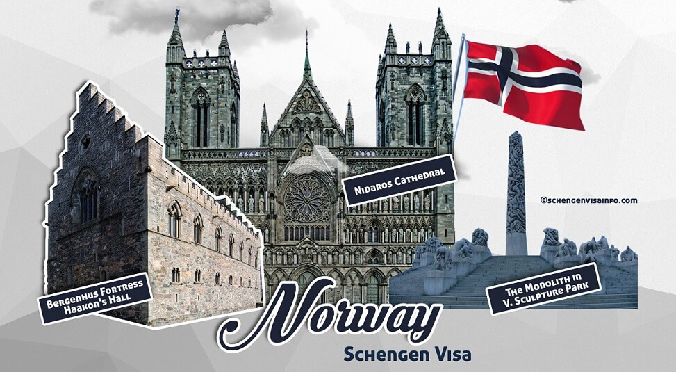 Norway visa types requirements application guidelines norway visa application requirements stopboris Gallery