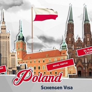 Visa For Travel To Poland