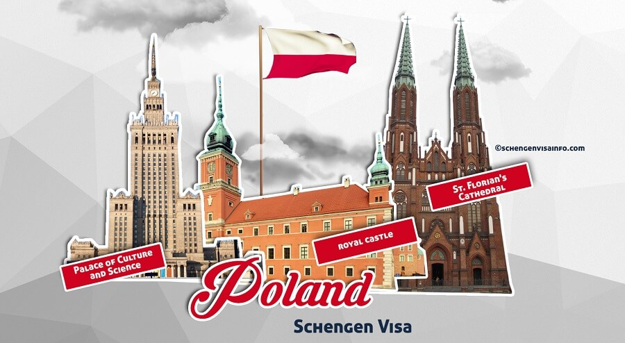 Poland Schengen Visa Requirements Application Guidelines