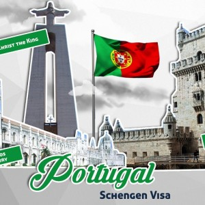 Applying for Portugal Schengen Visa in the UK - Portugal Visa UK