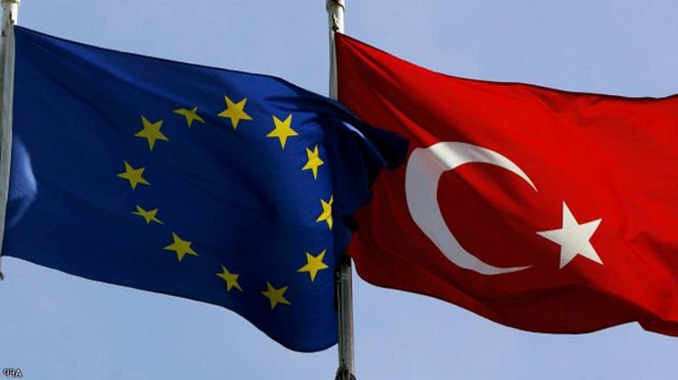 Turkey visa deal 'unlikely' in 2017 say EU officials