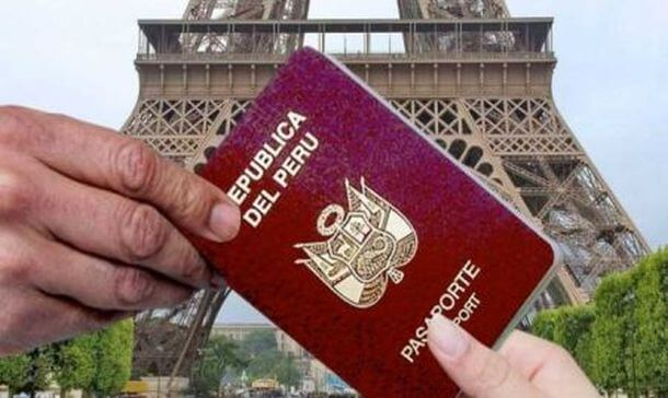 21,982 Peruvians have traveled to Schengen countries without visas