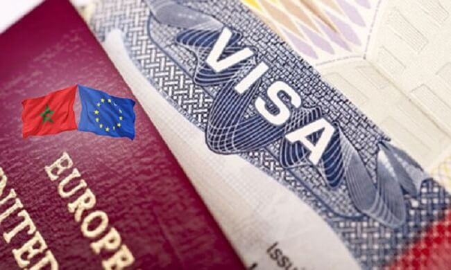 Nearly 500,000 Schengen Visa Applications Submitted by Moroccans in 2015