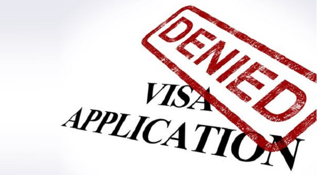 12 Common Reasons Why Schengen Visa Applications Get