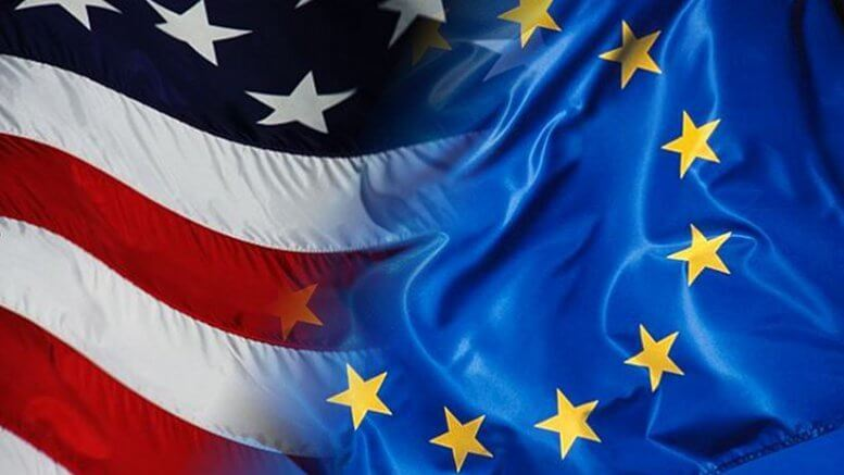 EU parliament urges visas for US citizens visiting Europe