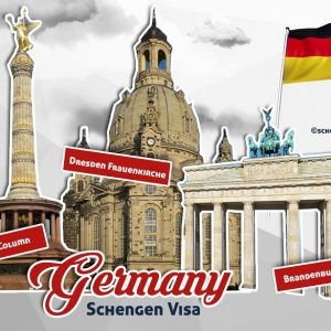 Germany Tourist Visitor Visa Requirements And Application Process Schengenvisainfo Com
