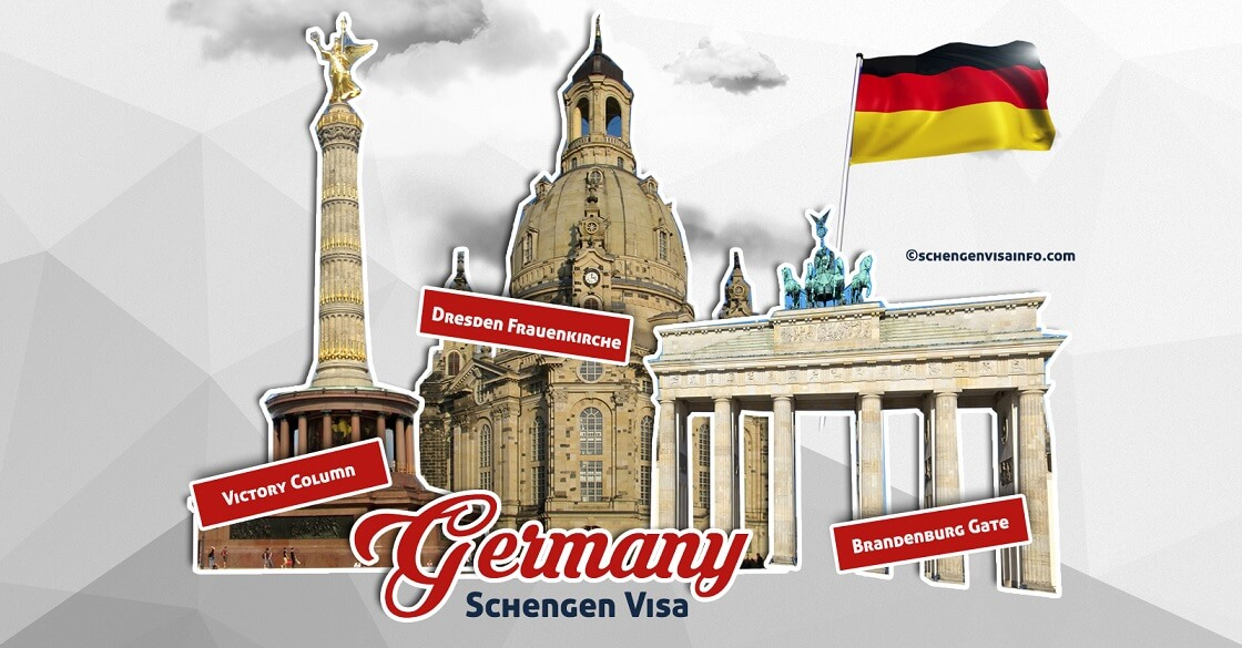 Applying for a Germany Visa in the United States - Germany