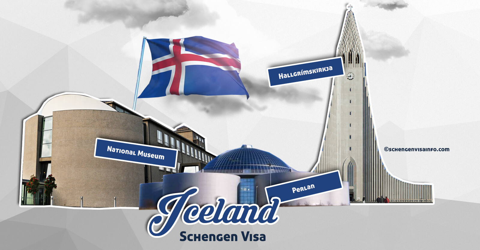 Applying for Iceland Schengen Visa in the UK - Iceland VISA