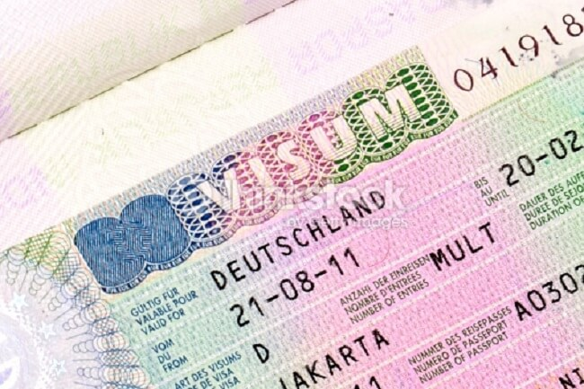 Germany: visa application services being outsourced to private companies