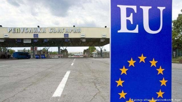 Bulgaria and Romania will not join Schengen area this year