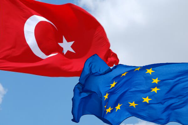 Turkey has just made a huge step on EU visa liberalization