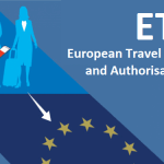 Americans won't need a visa to Europe, but rather an ETIAS – which is not a visa
