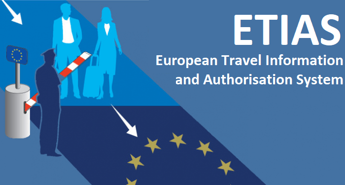 European Travel Information and Authorisation System