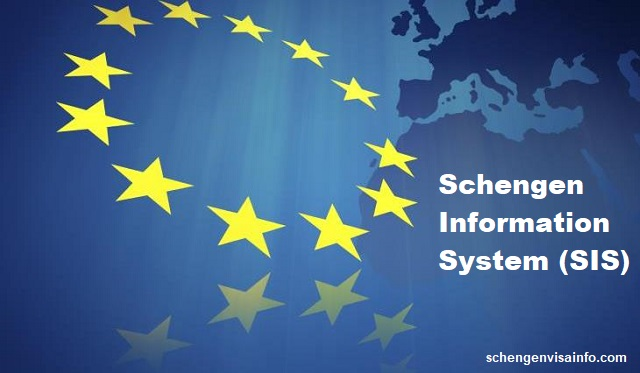 Schengen Information System - SIS