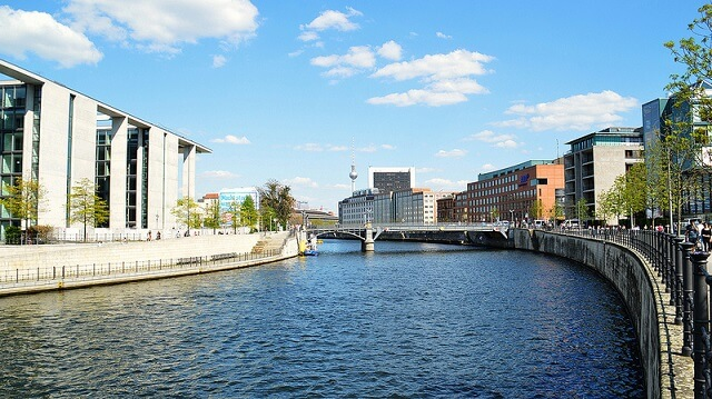 Best Places to See in Berlin
