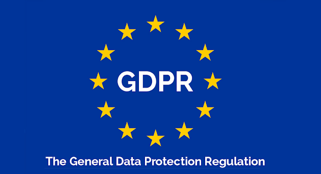 GDPR's effect on companies that offer visa services and traveling