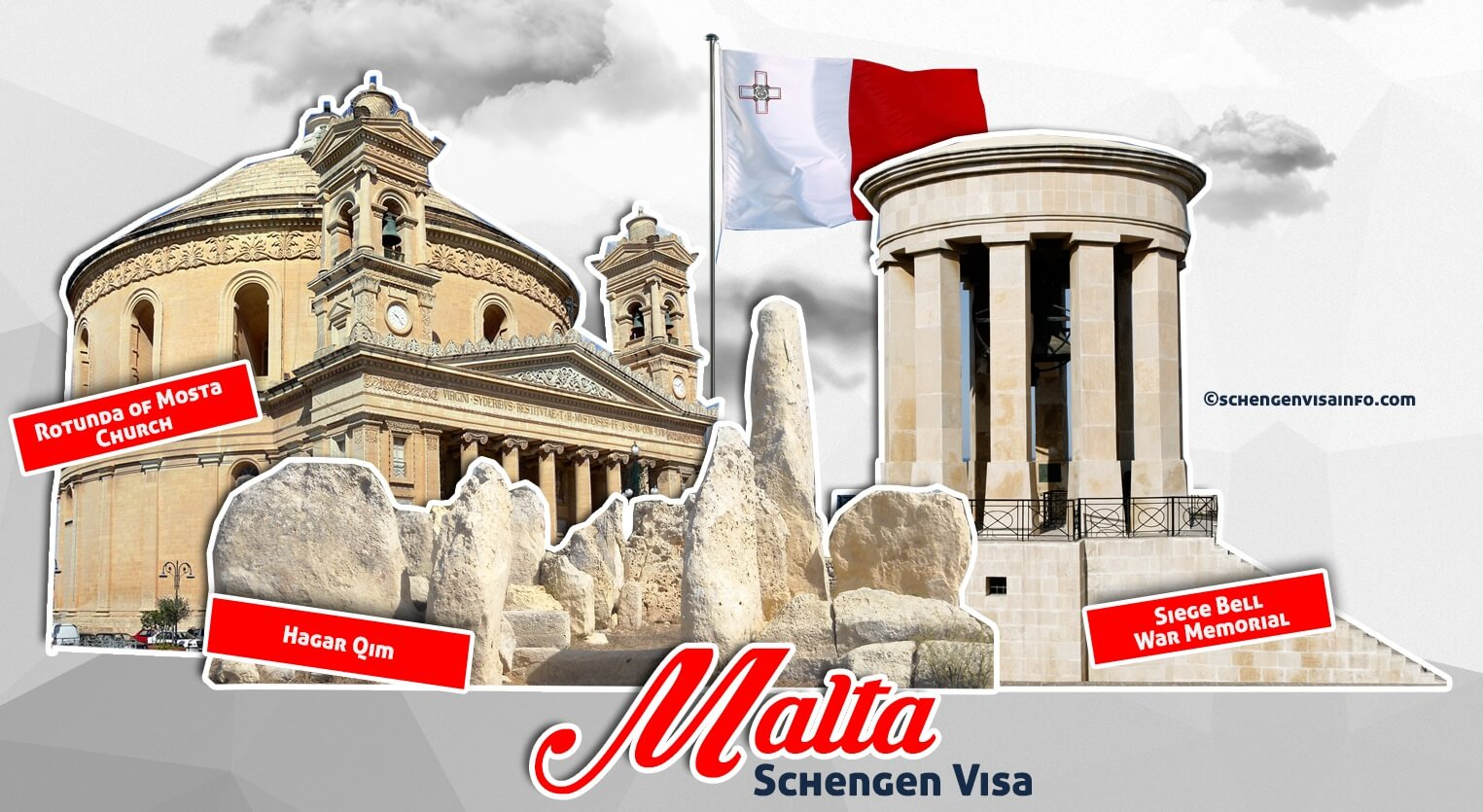 Malta Visa Types, Requirements, Application & Guidelines