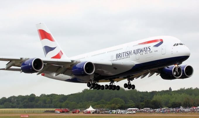 Brexit to hurt aviation industry: air businesses and UK travellers
