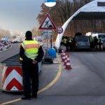 New rules on reintroduction of Schengen internal border checks
