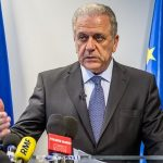 Commissioner Avramopoulos: Romania is ready to join Schengen